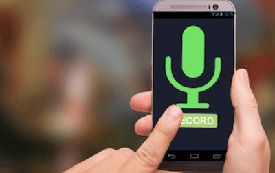 recording chatline