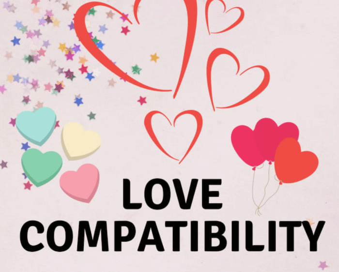 Love compatibility signs Zodiac Love