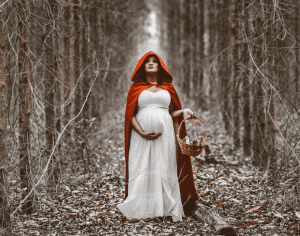 What Is Preggophilia? A Fetish of Pregnant Women