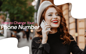 How to Change Your Phone Number image