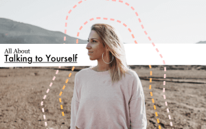 All About Talking to Yourself image